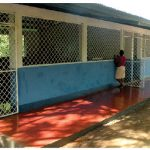 How a 50-cent donation has helped 10,000 children and built 26 classrooms in Nicaragua