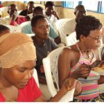 Eliminating AIDS in Rwanda, one woman at a time