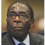'Robert Mugabe is  revered as a hero'