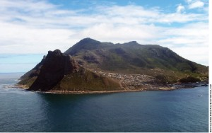 Hout Bay is a coastal suburb of Cape Town.