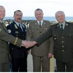 The Visegrad Group: Europe's new military alliance
