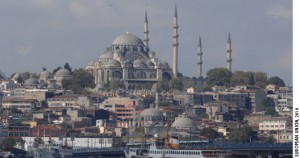 """Turkish Ambassador Rafet Akgünay argues human potential is greatest when freedom and mutual respect come together which """"makes regimes stronger in the long run."""" This, he says, is what Turkey's experience has taught."""
