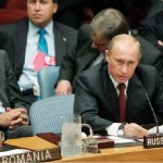 A pugnacious Putin, an assertive Russia
