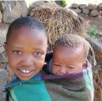 Changing lives in Lesotho