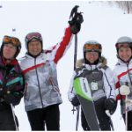 Hitting the slopes for Aboriginal health