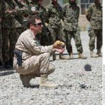 Confessions of a Canadian mentor in Afghanistan