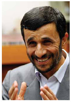 The great awakening against Islamic despots began – but was still-born — after Mahmoud Ahmadinejad's disrupted election.