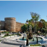 Abundant with cultural wonders, Azerbaijan awaits