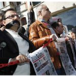 Press freedom: the right to raise hell