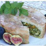 Morocco's exotic cuisine