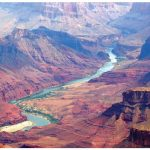 The Grand Canyon is a universal symbol of natural beauty.