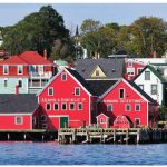 Old Town Lunenburg, established in 1753, is one of the best examples of a planned British colonial settlement in North America.
