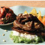 Korea: Yin-Yang Cuisine