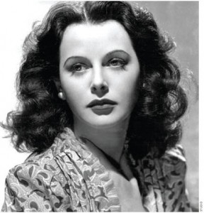 Hedwig Eva Maria Kiesler, also known as Hedy Lamarr, first became famous in Prague rather than in Budapest or her native Vienna.