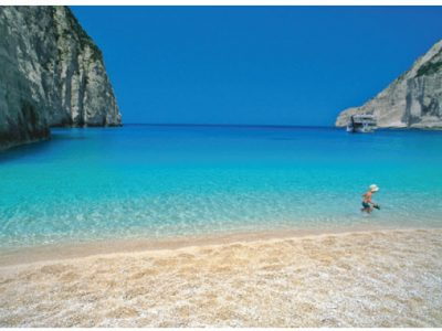 Greece: culture, history and unrivalled beauty