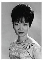 Tran Le Xuan, aka Madame Nhu
