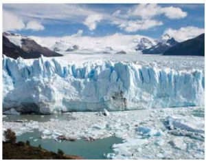 El Calafate is the entry point to Los Glaciares National Park, one of the most spectacular places on the planet.