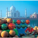 Enchanting India: sights, smells and tastes to entice