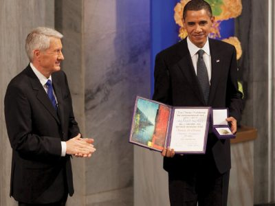 Nations and their Nobels