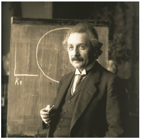 an analysis of albert einstein of physics If you mean quantum mechanics then einstein is not the father of modern physics einstein had very little to do with quantum mechanics guys like niels bohr have made the foundational contribution to quantum mechanics which makes the modern world work.