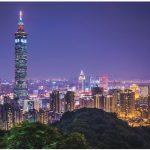 Towering Taiwan