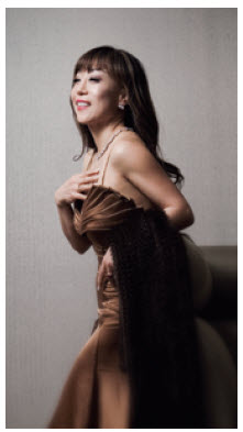World-renowned soprano Sumi Jo performed at Southam Hall in November.