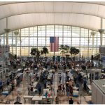 Travel security: playing it safe