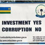 Curbing corruption in Africa