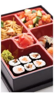 Sushi has been one of Japan's biggest culinary exports. (Photo: © Ryzhkov | Dreamstime.com)