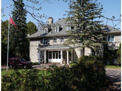 A home called Ballybeg