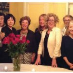 International Women: Dining with diplomats