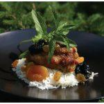 Armenian cuisine's complexity