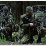 Russian offensive revives painful past for Estonians