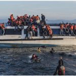 Greece coping with refugee crisis
