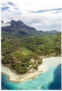 """Bora Bora is called the """"pearl of the Pacific.""""  (Photo: © Hel080808   Dreamstime.com)"""