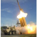 A Pacific Command missile test: China's expansionist ambitions have led East Asian nations to strengthen their defensive alliance with the U.S. (Photo: Ralph Scott/Missile Defense Agency/U.S. Department of Defense)