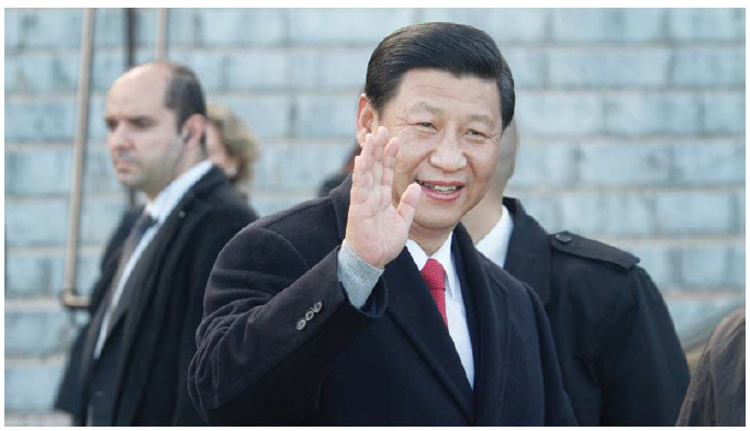 Though feelings on his leadership style are divided, Xi