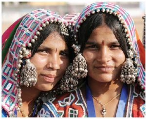 The Telanganas are one of the many minorities who live in India. (Photo: © B R Ramana Reddi | Dreamstime.com)