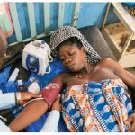 Ghana Medical Help: A 21-year-old's vision