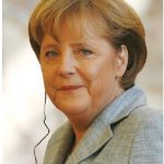 German Chancellor Angela Merkel, who will seek a fourth term, is one of several prominent female leaders in the world. British Prime Minister Theresa May is another. (Photo: © Enriquecalvoal | Dreamstime.com)