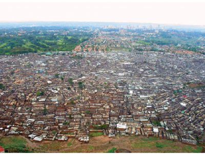 Africa's urban problems to worsen