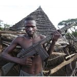 The killing fields of Africa