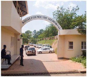 The Kigali Genocide Memorial Centre provides grim reminders of the Rwandan genocide of 1994. (Photo: © Alextara | Dreamstime.com)