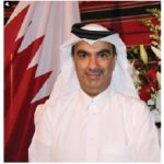 Qatari Ambassador Fahad Mohamed Kafoud hosted a national day celebration at the Fairmont Château Laurier. (Photo: Ülle Baum)