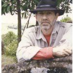 Columnist George Fetherling at Plain of Jars.
