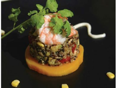 Peru's complex culinary evolution
