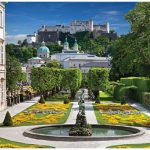 A breathtaking journey through Austria