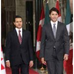 Canada and Mexico at North America's crossroads