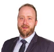 Simon Palamar: Global politics and security expert at CIGI