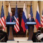 Dealing with Russia: To confront or co-operate?